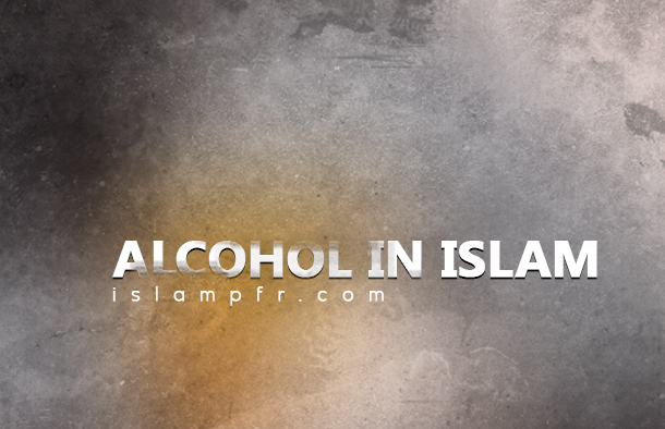 Alcohol in Islam