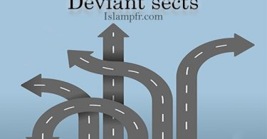 Deviant sects