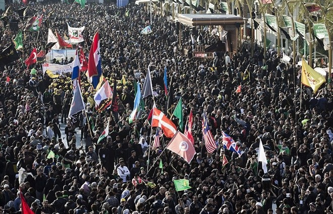 Non Muslim Perspective On The Revolution Of Imam Hussain: ISLAM, PEACEFUL RELIGION