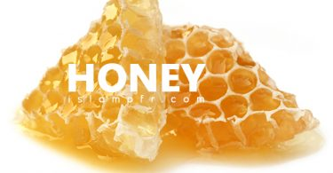 Islamic Medicine: Honey