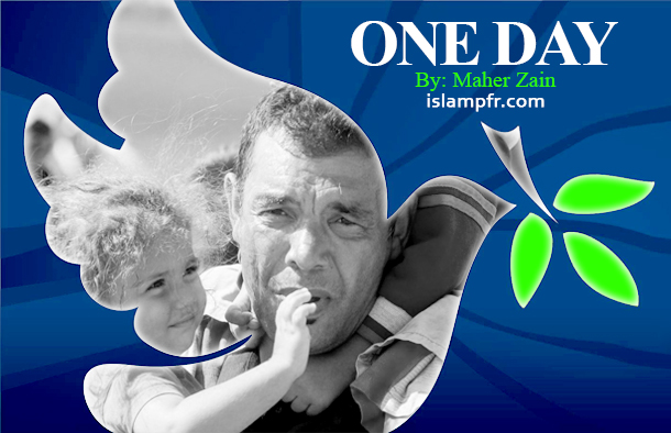 one day maher zain