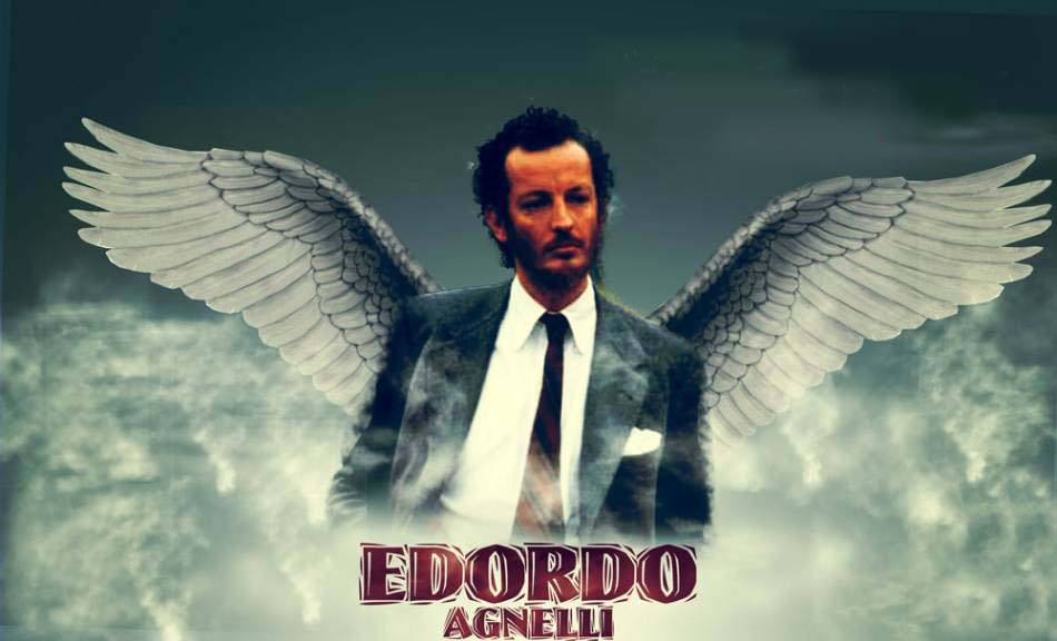 Edoardo Agnelli