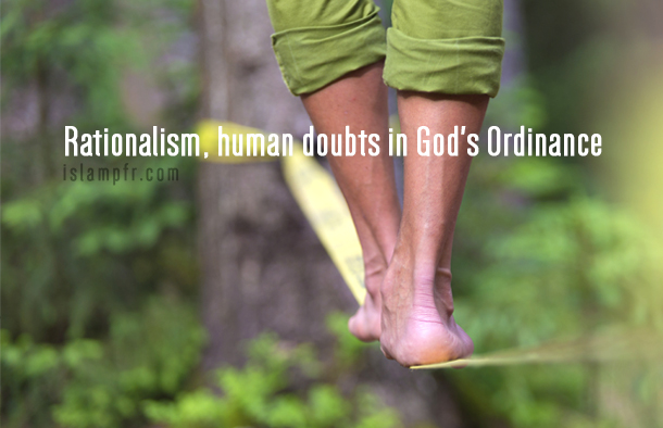 Rationalism, human, God
