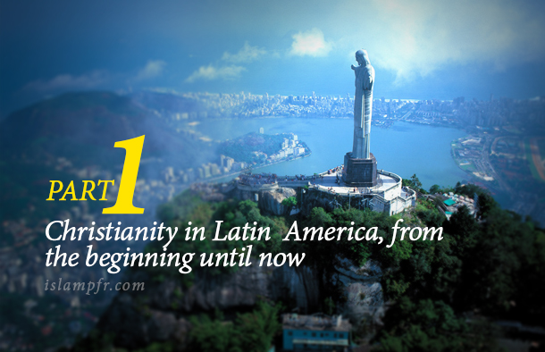 islam in latin america essay Free latin america papers, essays, and research papers  - islam in latin america although islam is probably the least understood religion, islam is the second.