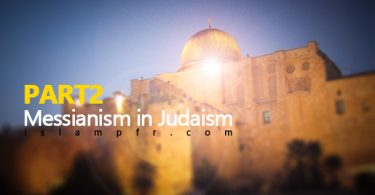 Messianism Judaism 2
