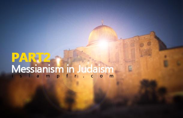 Messianism Judaism 2