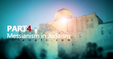 Messianism in Judaism 4
