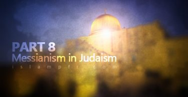 Messianism in Judaism 8