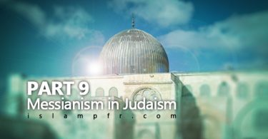 Messianism in Judaism 9