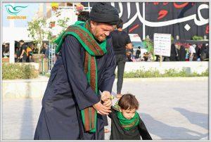 Arbaeen 2017- islampfr